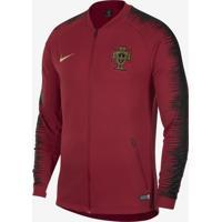 Jaqueta Nike Portugal Anthem Masculina