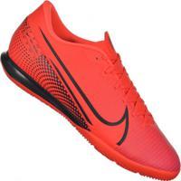 Chuteira Nike Jr. Vapor 13 Academy Ic - Futsal