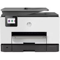 Multifuncional Hp Officejet Pro 9010, Wi-Fi, Bivolt