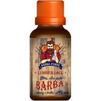 Barba Forte - Óleo Para Barba Lumberjack - 10Ml