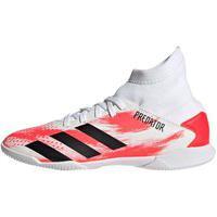 Chuteira Adidas Predator 20.3 Branco