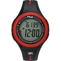 Relógio Fila Pedometro Active - Unissex