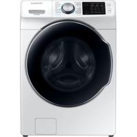 Lavadora E Secadora Eco Bubble 15 Kg Branca Samsung 110V