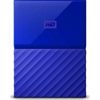 Disco Rígido Externo, Wd, Hd Externo, Azul, 4000Gb