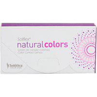 Solflex Natural Colors - Lentes De Contato