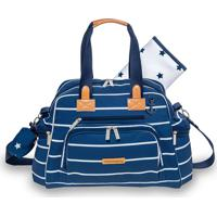 Bolsa Maternidade Everyday Masterbag Navy Star