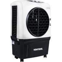 Climatizador De Ar Portátil Ventisol Evaporativo 170W 127 Volts