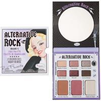 Paleta De Maquiagem Alternative Rock Volume 1 The Balm - Unissex