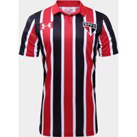 ... Camisa Under Armour São Paulo Ii 16 17 S Nº - Torcedor - Masculino 8cb2a97e2d927