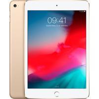 """Ipad Mini 4 Wifi 4G 128Gb 7,9"""" Dourado Apple"""