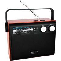 Rádio Bluetooth Goldship Cx-1489 In-1 Vintage