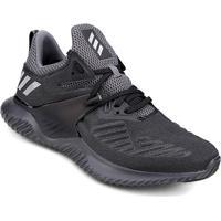 Tênis Adidas Alphabounce Beyond 2 Masculino - Masculino-Preto