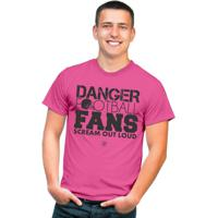 Camiseta Danger Six Points - Masculino