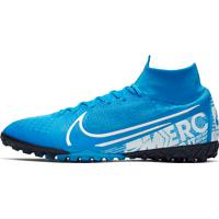 Chuteira Nike Mercurial Superfly 7 Elite Society Unissex