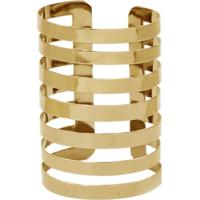 Bracelete Turpin Largo Dourado