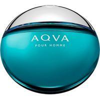 Perfume Bvlgari Aqva Pour Homme Eau De Toilette Masculino 50Ml