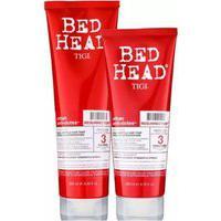 Shampoo E Condicionador Tigi Haircare Resurrection