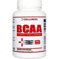 Aminoácido Bcaa Cellgenix - Unissex