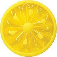 Boia Inflavel Gigante Limão + Bomba - Unissex