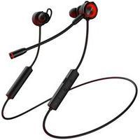 Fone De Ouvido Bluetooth Gamer Edifier Gm3, Com Microfone Removível, Recarregável - Gm3-Bk