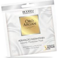 Hidratação Intensiva Bioderm Oro Argan Sachê 30G