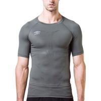 Camisa Térmica Masculina Umbro Graphic - Masculino