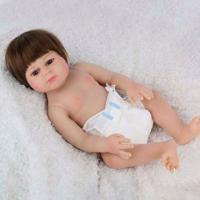 Boneca Laura Doll - Baby - Sabrina - Shiny Toys