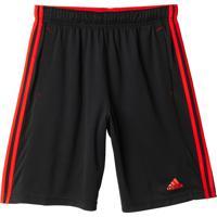 Short Adidas Essential Preto