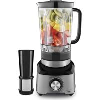 Liquidificador Inox Turbo 1200W Philco 220V