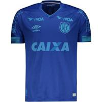 Netshoes  Camisa Umbro Avaí Iii 2017 N° 10 Masculina - Masculino f16cb99f73fe8
