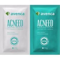 Kit Antiacne Acneed Avenca 10G