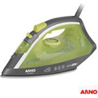 Ferro De Passar A Vapor Arno Ecogliss Fec1 Verde