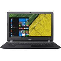 "Notebook Acer - Es1-572-36Fv - Intel Core I3-7100U - Ram 4Gb - Hd 1Tb - Tela 15.6"" - Windows 10"