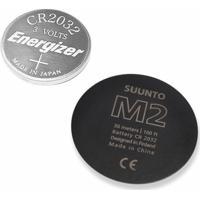 Kit De Bateria Suunto M2 Black - Unissex