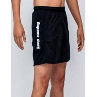Short Keep Running Training Masculino - Masculino
