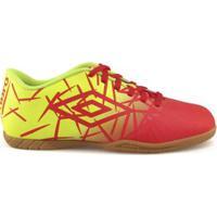 6278d339e363b Netshoes  Chuteira Futsal Umbro Grass Masculina - Masculino