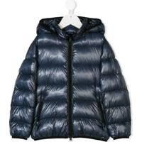 Herno Kids Padded Coat - Azul