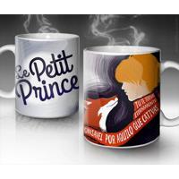Caneca Pequeno Príncipe