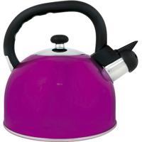 Chaleira Aço Inox 2,5 Litros Mattina - Unissex-Pink