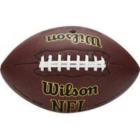 Bola Wilson Futebol Americano Nfl
