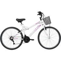 Bicicleta Lazer Caloi Ventura Aro 26 - Unissex