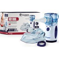 Nebulizador Incoterm Ultrassônico Mesh Nb-1000