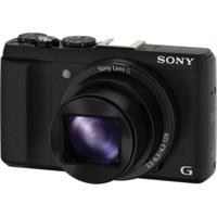 Câmera Digital Sony Dsc-Hx60 20Mp/30X/Fhd/Preto