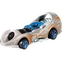 Carrinho Hot Wheels Color Change - Power Rocket 2019 - Mattel