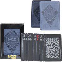 Baralho Mcd Core Cards Preto