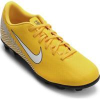 Chuteira Nike Neymar Vapor 12 Club Fg/Mg