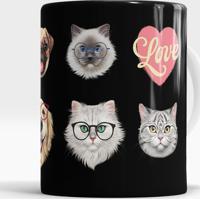 Caneca Pet Love