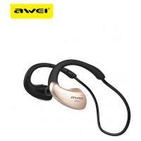 Fone De Ouvido Bluetooth Earphone Awei A885Bl - Nude