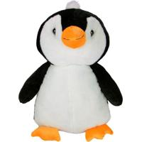 Pinguim De Pelúcia Grande