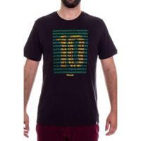 Camiseta Maiores Camisa 10 Masculina - Masculino